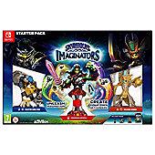 Skylanders Imaginators Nintendo Switch Starter Pack