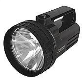Lloytron D965BK Dual Power Lantern - Black