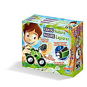 Nature explorer Kids Observation Set