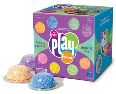 Learning Resources Playfoam Combo (20 Pack)