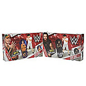 WWE Inflatable Bop Bag Punch Bag