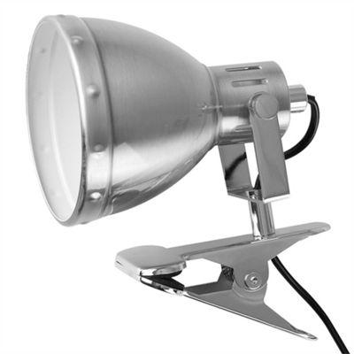 Portishead Clip On LED Desk Lamp - 2700K