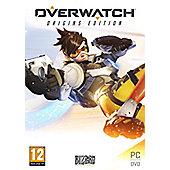 OVERWATCH ORIGINS (PC)
