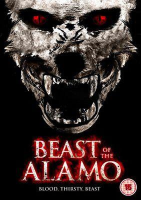 Beast Of The Alamo (DVD)
