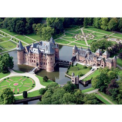 Castle de Haar - 500pc Puzzle