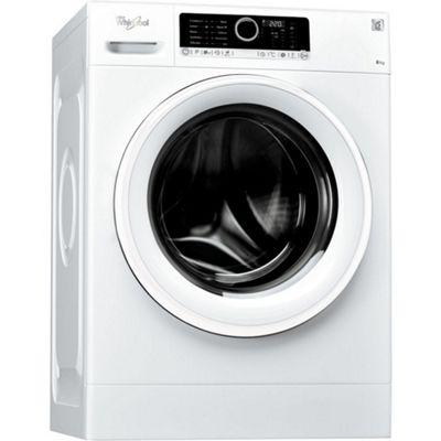 Whirlpool FSCR80415 Freestanding Automatic Washing Machine | 8kg 1400rpm spin