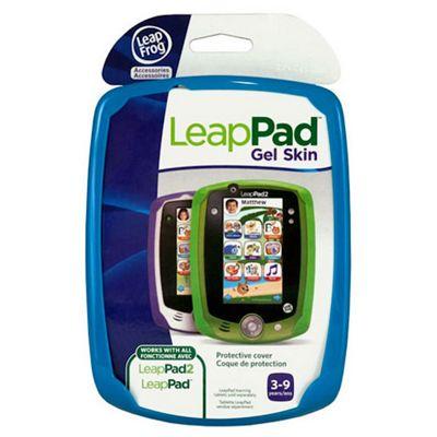 LeapFrog LeapPad Gel Skin - Blue