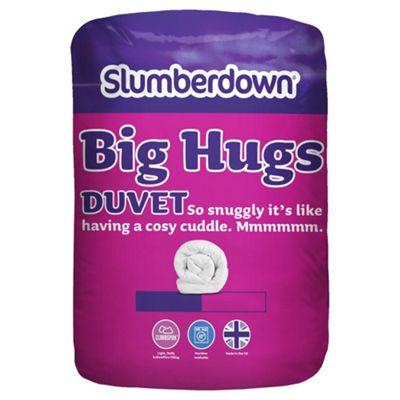 Slumberdown Big Hugs 13.5 Tog Single Duvet