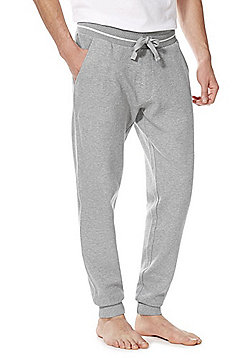 F&F Lightweight Lounge Joggers - Grey