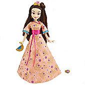 Disney Descendants Coronation Lonnie Auradon Prep Doll