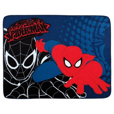 Spiderman Fleece