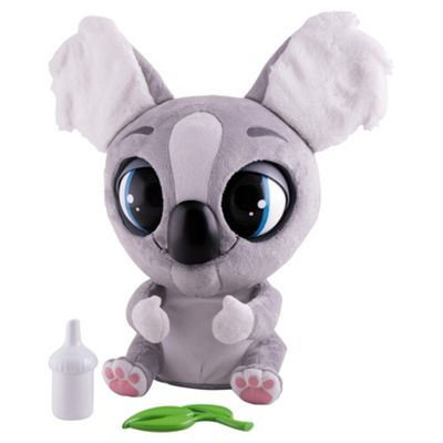 Club Petz Kao Kao the Koala Interactive Soft Toy
