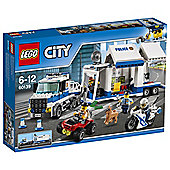 LEGO City Police Mobile Command Center 60139 Building Toy Best Price, Cheapest Prices