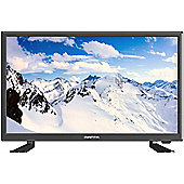 Manta LED220Q7 22 Inch Full HD 1080p LED TV with 12V adaptor
