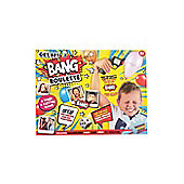 Bang Roulette Water Balloon Shooting Game