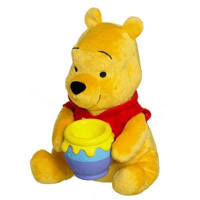 Winnie the Pooh Rumbly Tumbly