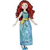 Disney Princess Shimmer Merida Doll