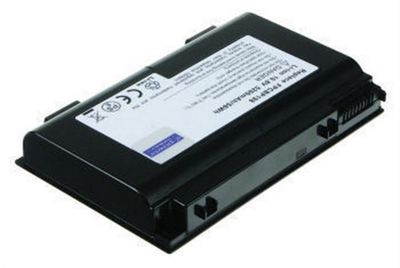 2-Power CBI3076A Lithium-Ion (Li-Ion) 5200mAh 10.8V rechargeable battery