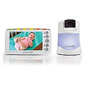 Summer Infant Panorama 2.0 Digital Video Baby Monitor 5 Screen