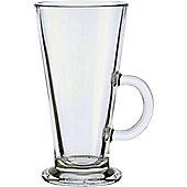 Luminarc Latte Coffee Glass, Dishwasher Safe, 29cl
