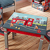 Fantasy Fields- Lil Fire Fighters Table.