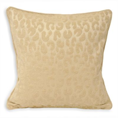 Riva Home Mahiki Cream Cushion Cover - 45x45cm