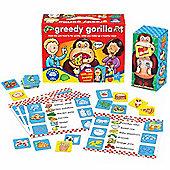 Orchard Toys Greedy Gorilla
