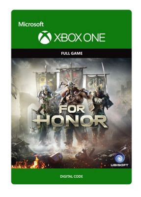 For Honor: Standard Edition