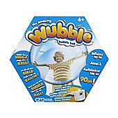 The Amazing Wubble Bubble Ball Blue