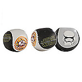 Star Wars Soft Ball (1 ball supplied)