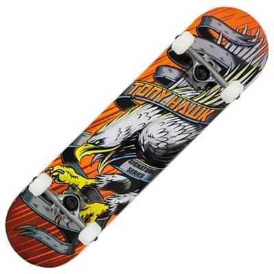 Tony Hawk 180 Signature Series - Scroll Complete Skateboard