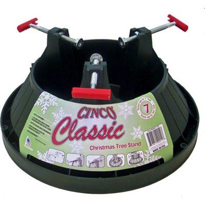 Cinco 7 Classic Christmas Tree Stand