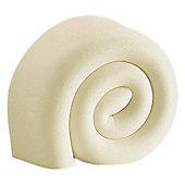 Snug City Double Memory Foam Mattress Topper 2 Inch
