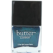 Butter London Nail Lacquer Nail Polish 11ml - Bluey