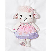 My First Baby Annabell Newborn Little Lamb With Lullaby