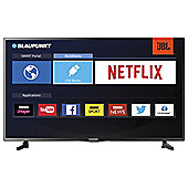 Blaupunkt BLA-43/134MXN Smart 43 Inch Full HD LED TV with Freeview HD