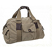 Canvas Carryall Bag - Summit