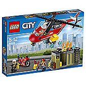 LEGO Fire Response Unit - 60108