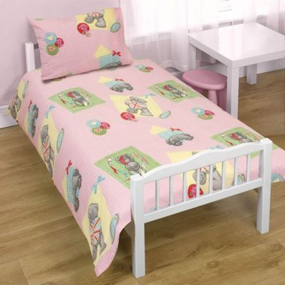 Me To You Bed  Junior Bed Bedding Set