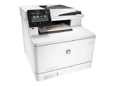 HP Colour LaserJet Pro M477fdw MFP Printer