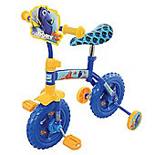 Finding Dory 2in1 10inch Training Bike