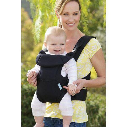 Infantino Flip 3 Position Carrier