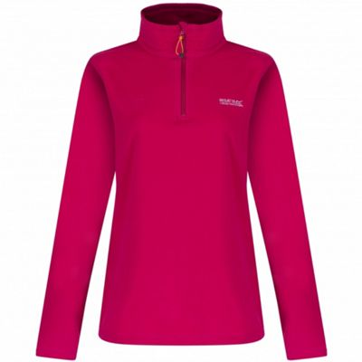 Regatta Sweethart Fleece Womens Duch(DkCer) 18