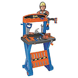 BOB THE BUILDER MY FIRST WORKBENCH