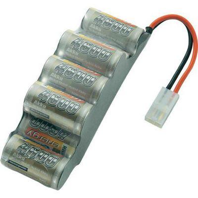 Conrad PowerPack NiMH 10.8v 4600mAh Hump Tamiya