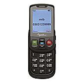 Alto II Talking Mobile (Dark Grey)