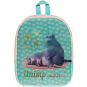 Secret Life Of Pets Lenticular Junior Backpack