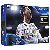 PlayStation 4 1TB FIFA 18 Console