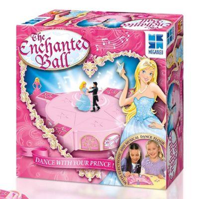 Megableu The Enchanted Ball