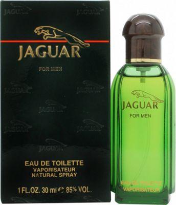 Jaguar Green Eau de Toilette (EDT) 30ml Spray For Men